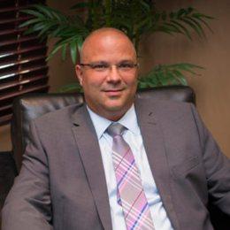 Paul Hamon, CFP